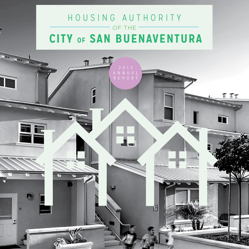 Copy of Housing Authority of the City of San Buenaventura Annual Report
