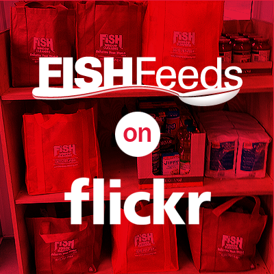 FISH Feeds Photos