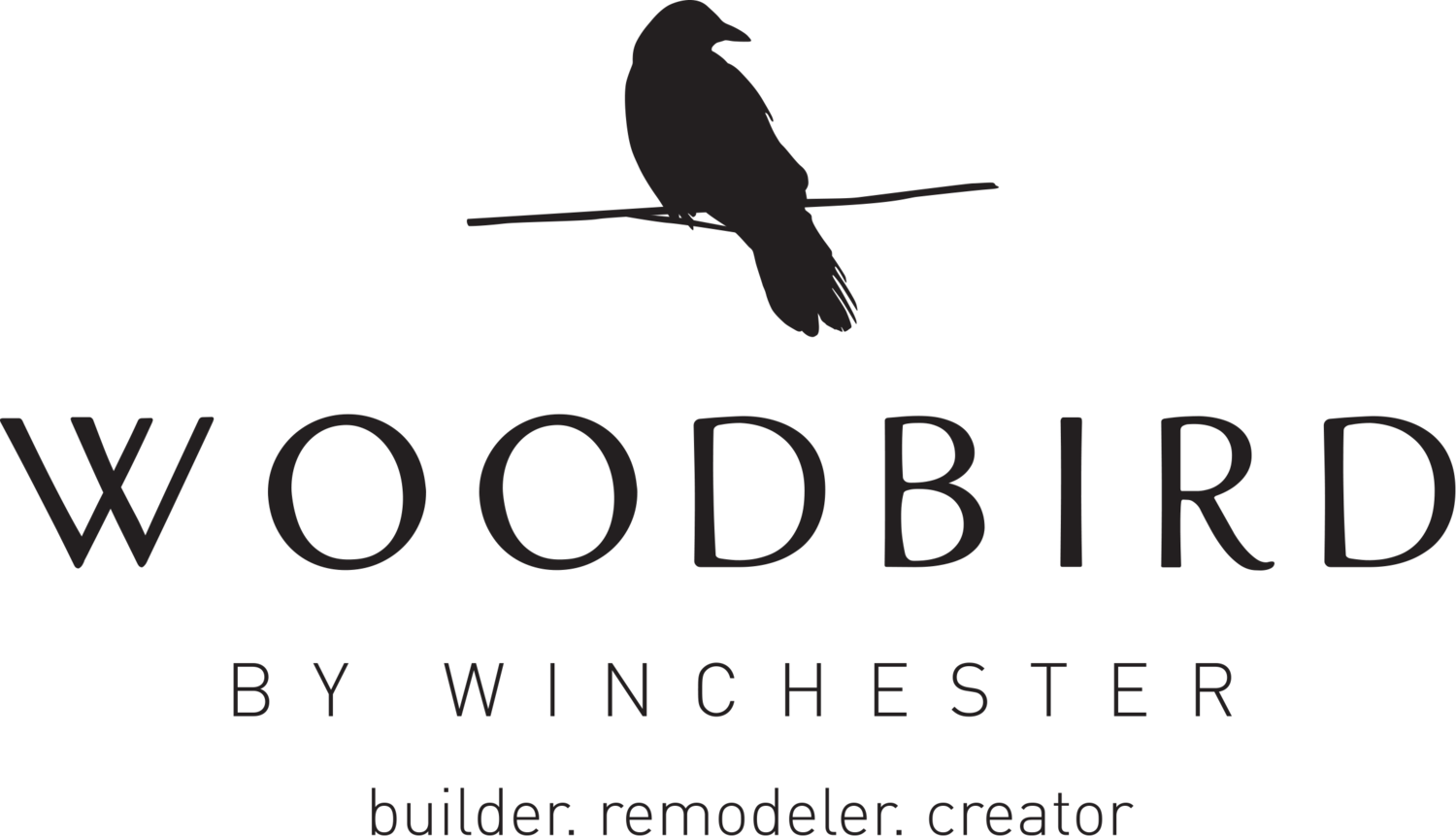 Woodbird by Winchester
