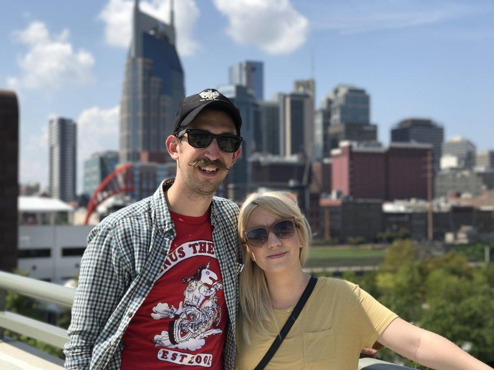 Nashville, TN - Summer 2017