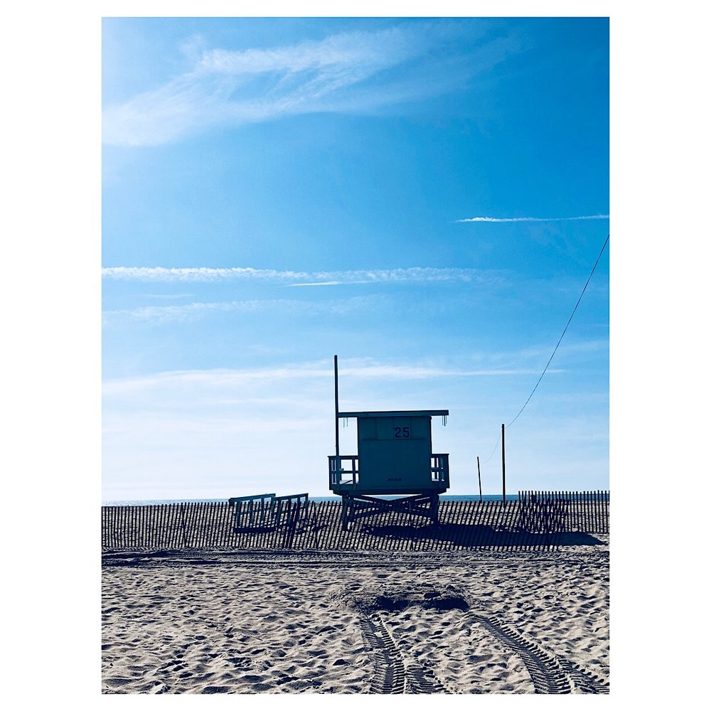 January 2018 - Santa Monica, CA