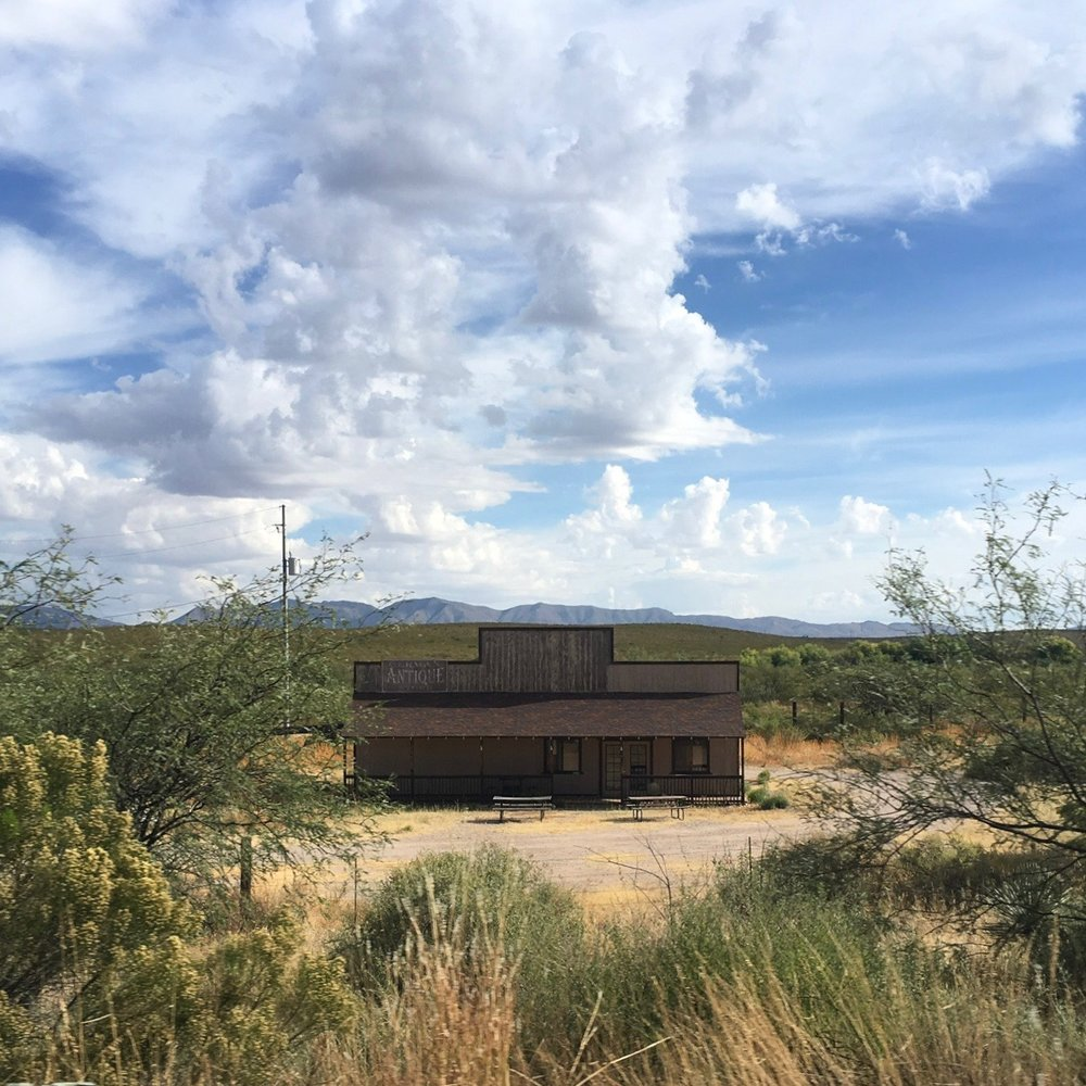 Arizona - 2017 - Shot on iPhone