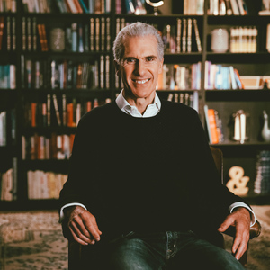 Nicky Gumbel, Founder of Alpha