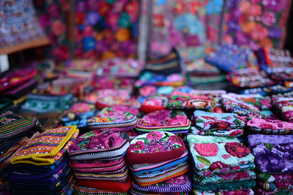 VIVA MEXICO - A VISIT TO ISLA MUJERES