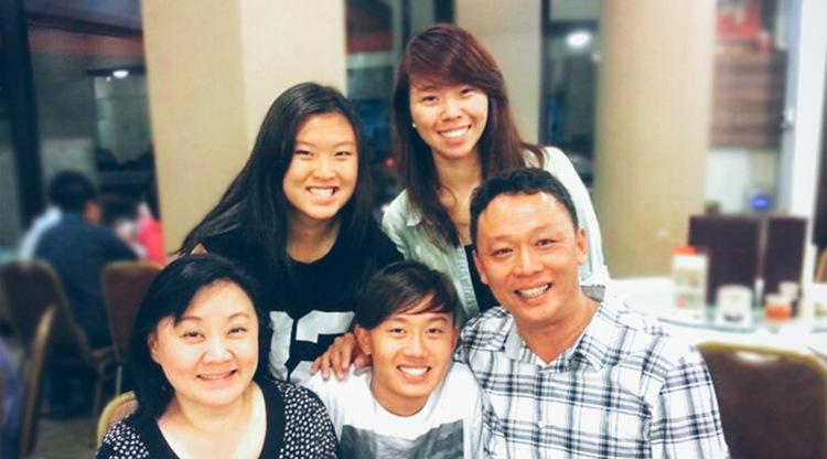 Mark Ong bersedia membagikan kesaksiannya sehingga orang dapat memahami betapa indahnya bila mengenal Kristus. Dia dengan teguh percaya bahwa mengenal Kristus akan mengubah kehidupan kita.