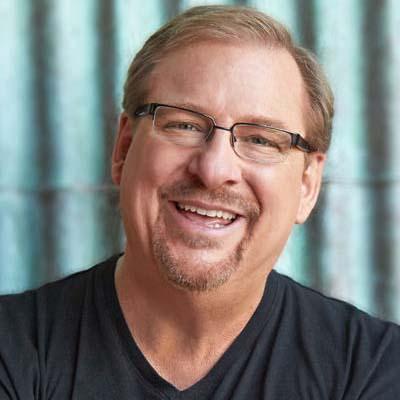 """""""Alpha adalah salah satu alat penginjilan paling efektif di abad ini""""    Dr. Rick Warren   Pastor Senior, Saddleback Church"""