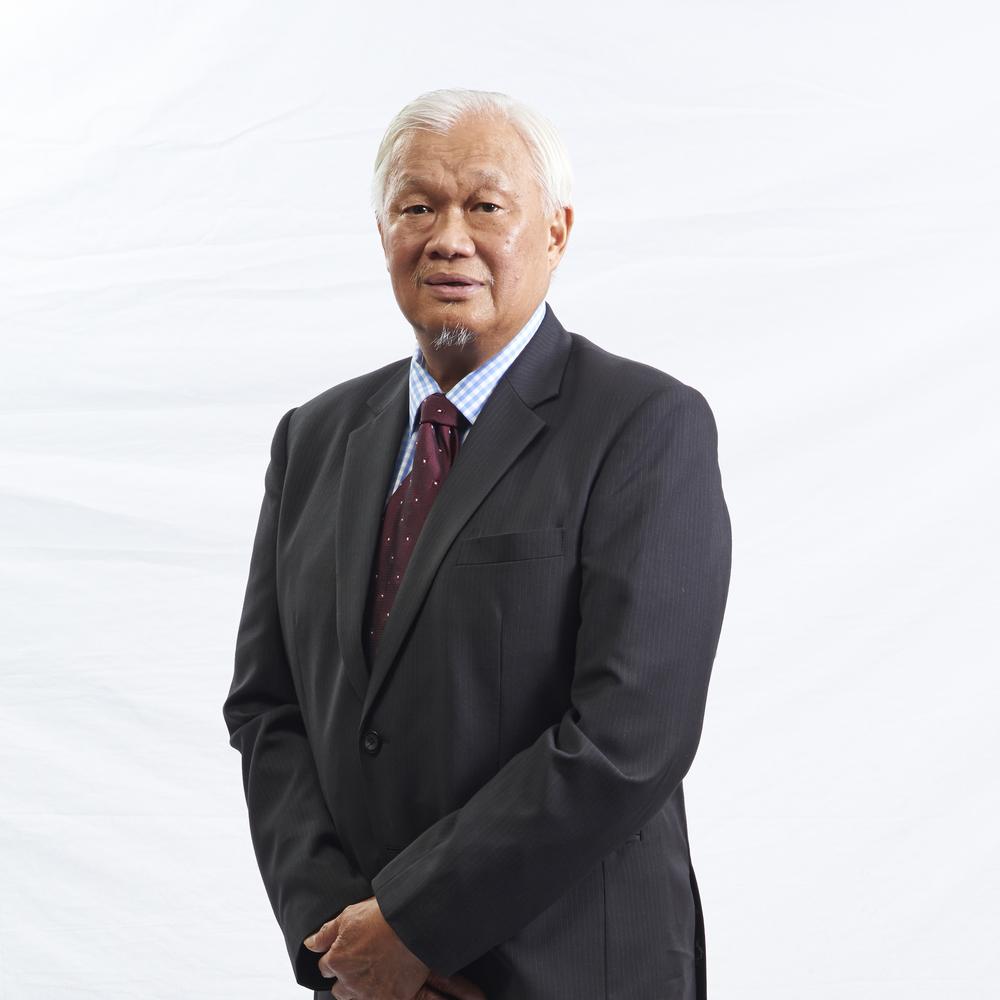 Tan Sri Dato' (Dr)Ir Chan Ah Chye
