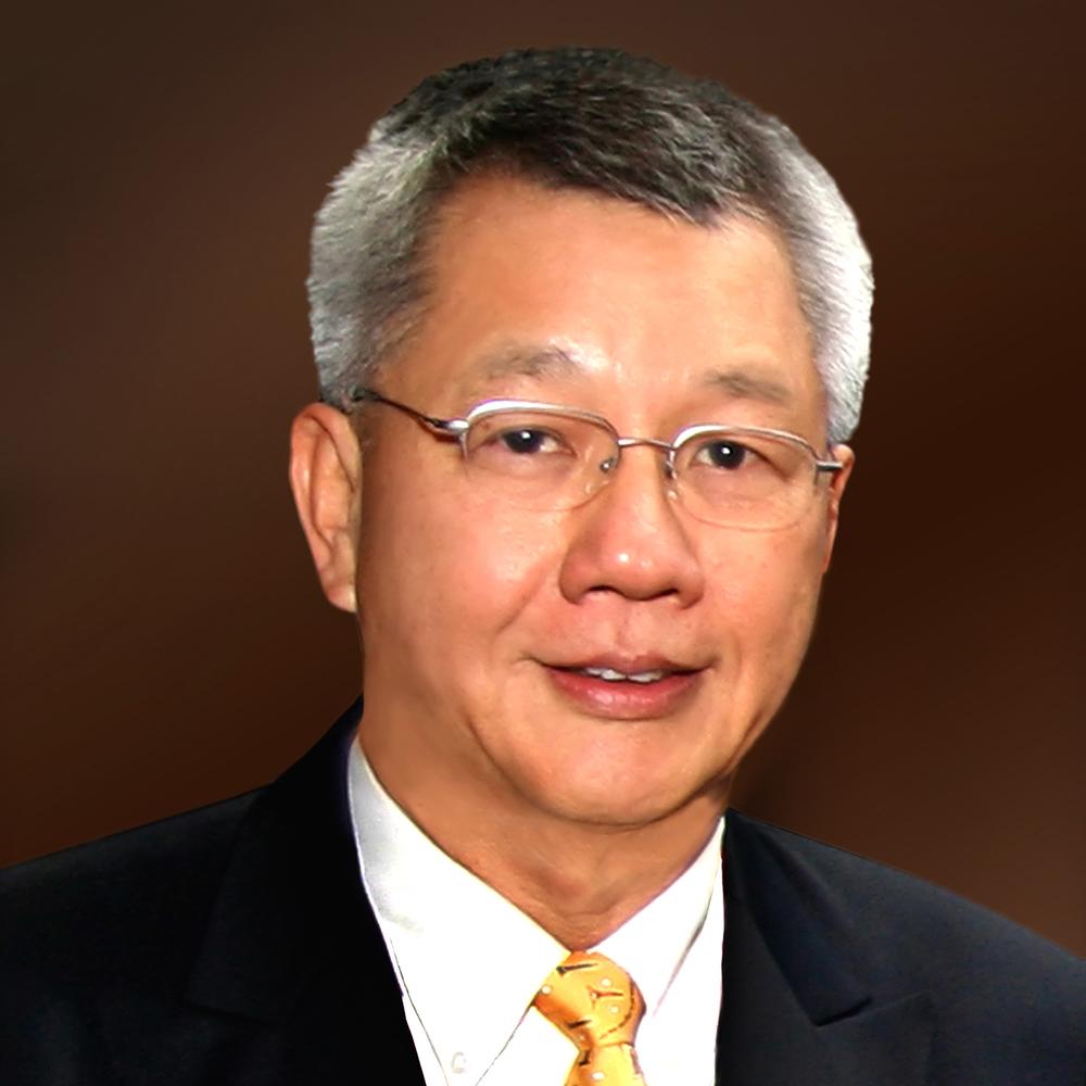 Datuk Edward Ong