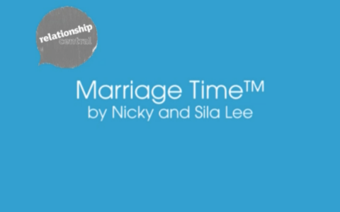 Marriage Time Video (Click to download)