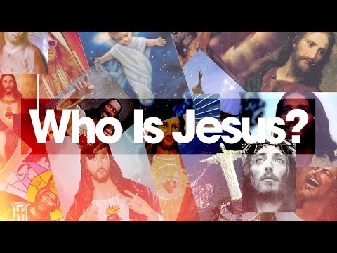 Alpha: Who is Jesus