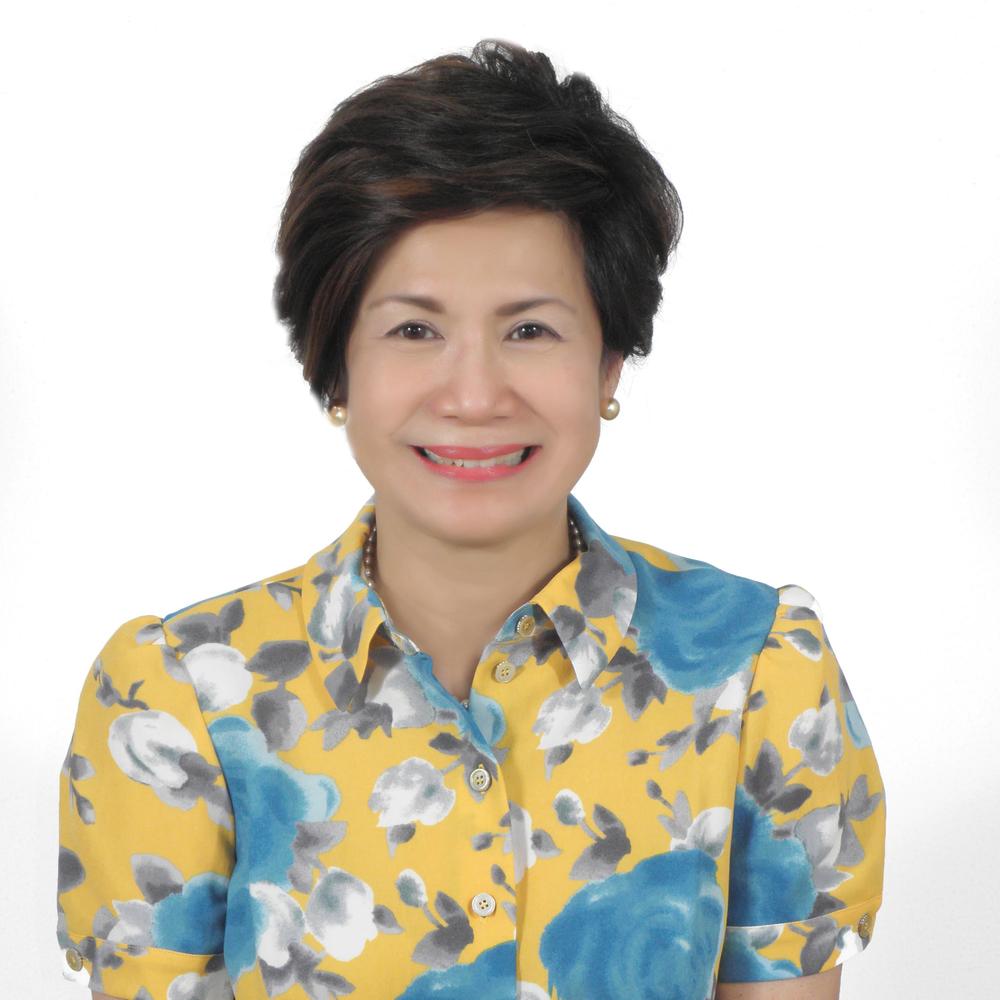 Datin Judy Chin