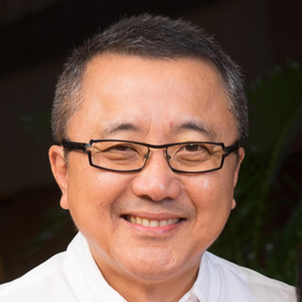 Dato' Chin Lean Keat