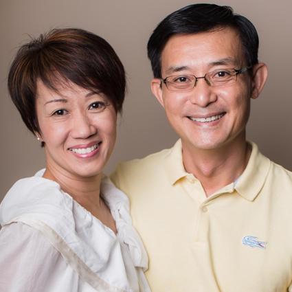 Lim Jit Cheng & Karen