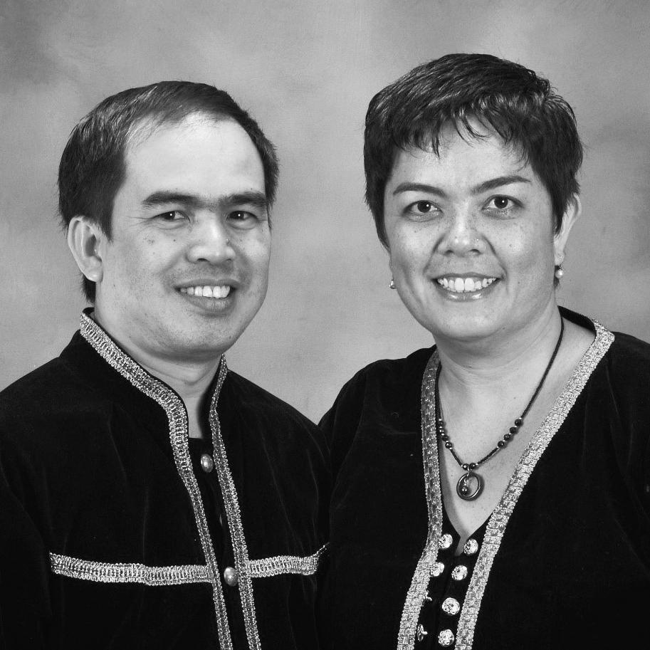Paulus & Helga