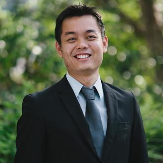 Abel Cheah (Facilitator) National Coordinator, Alpha Malaysia