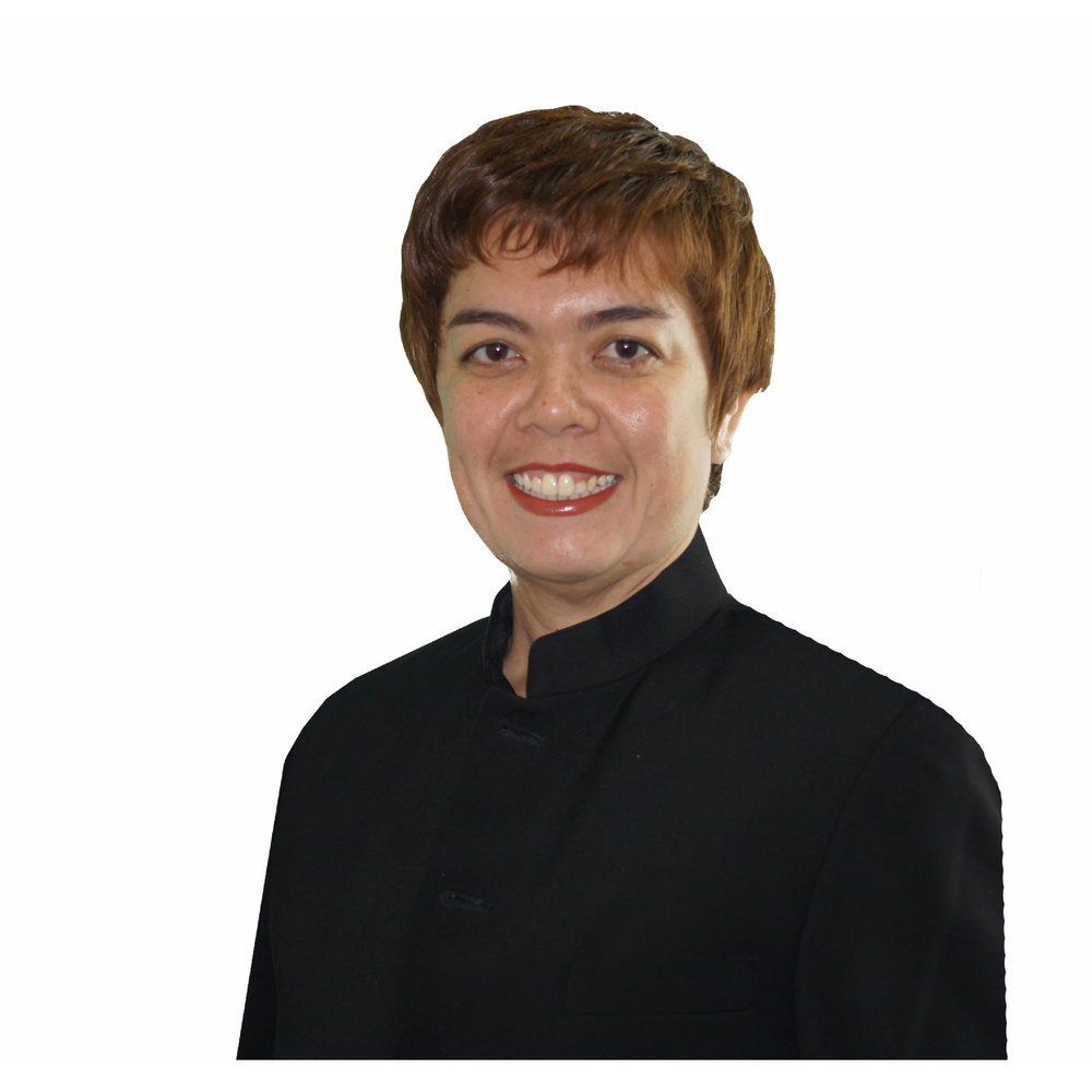 Helga Lagadan Founder and General Manager of SM Health Care