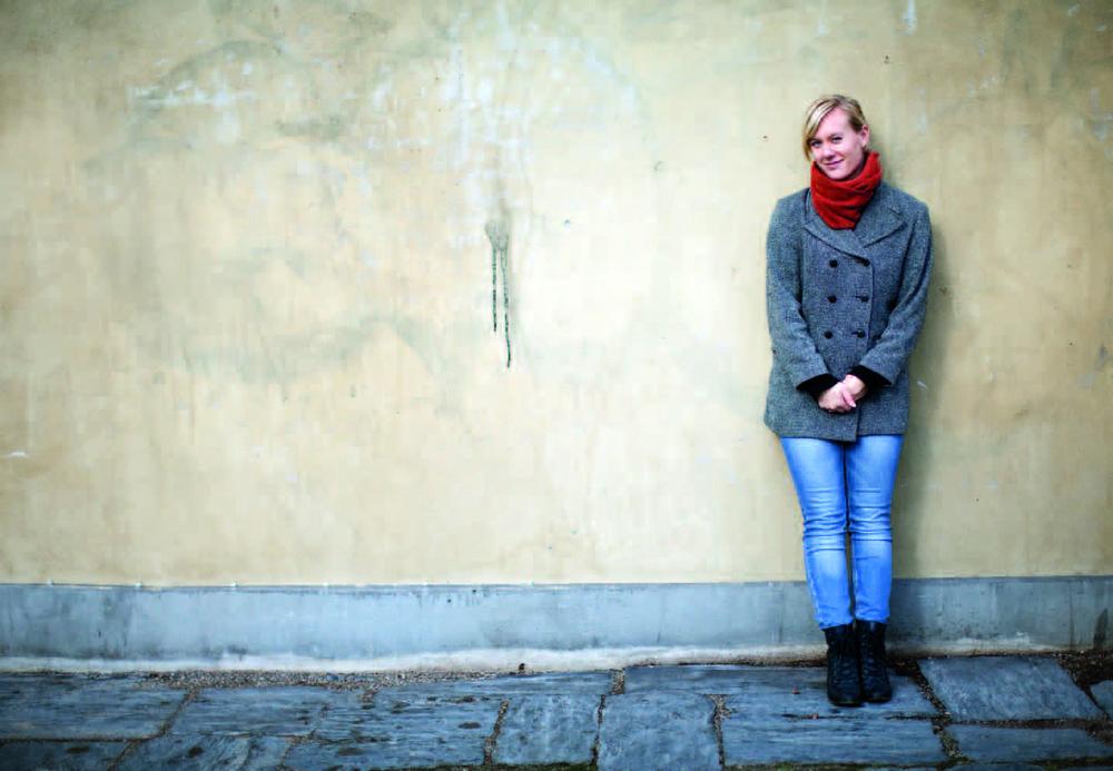 Fakta» Nilla Lindkvist ålder: 25 år. Bor: I Uppsala. Gör: Läser credoakademins bibelskola i Stockholm, har studieuppehåll från samhällsvetarprogrammet på Uppsala universitet. intressen: Dans, sång, kultur, konst, psykologi och vänner.