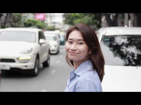 Poosanisa's Story// Thailand (ENG Subtitled)