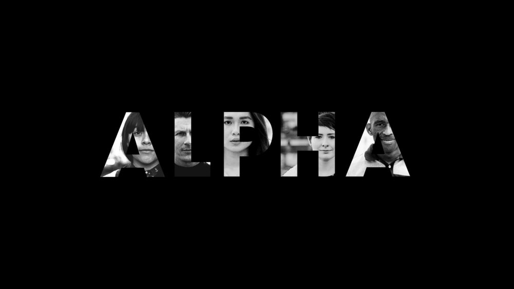 Alpha em Prisões            -