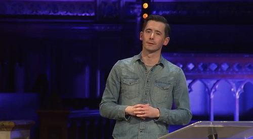 Episode 2: Hvem er Jesus?