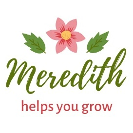 Meredith Helps You Grow