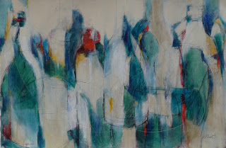 Kathy Elliott, abstract artist, http://kathyelliottart.blogspot.com