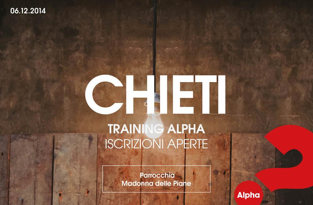 Chieti.corso.alpha