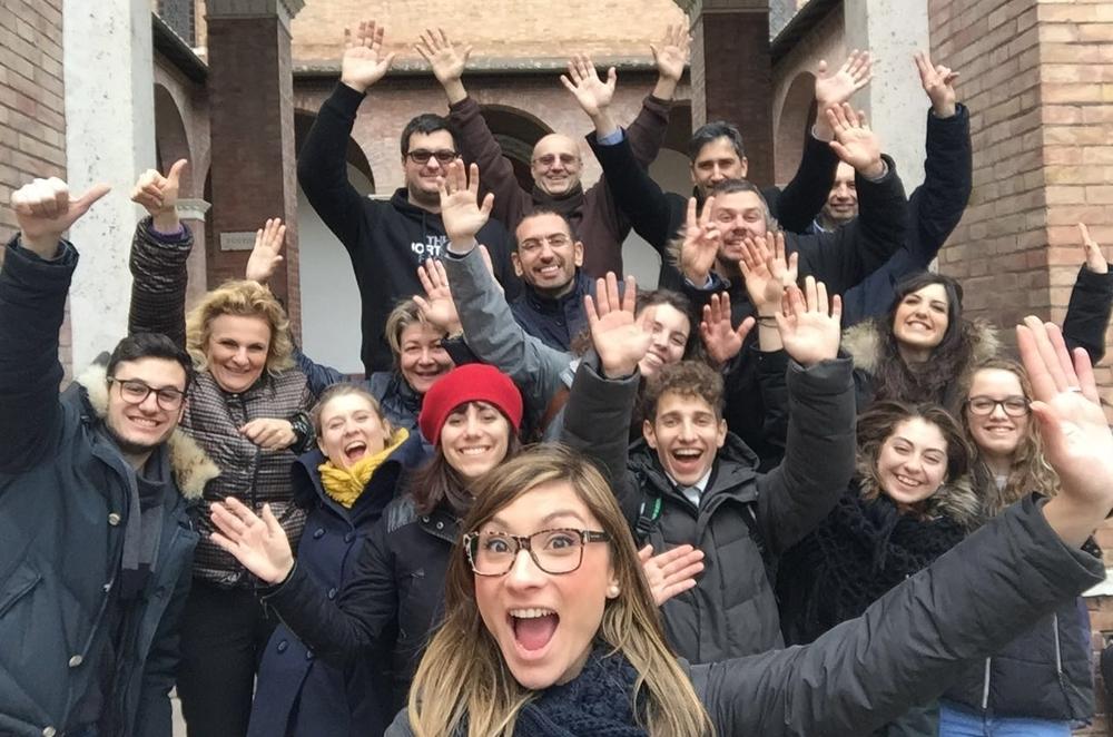Alpha italia Youth film Evangelizzazione