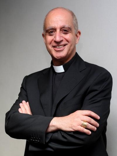 """""""Alpha è senza dubbio una grande esperienza di nuova evangelizzazione."""" Sua Ecc. Rino Fisichella Presidente del Pontificio Consiglio per la Promozione della Nuova Evangelizzazione"""