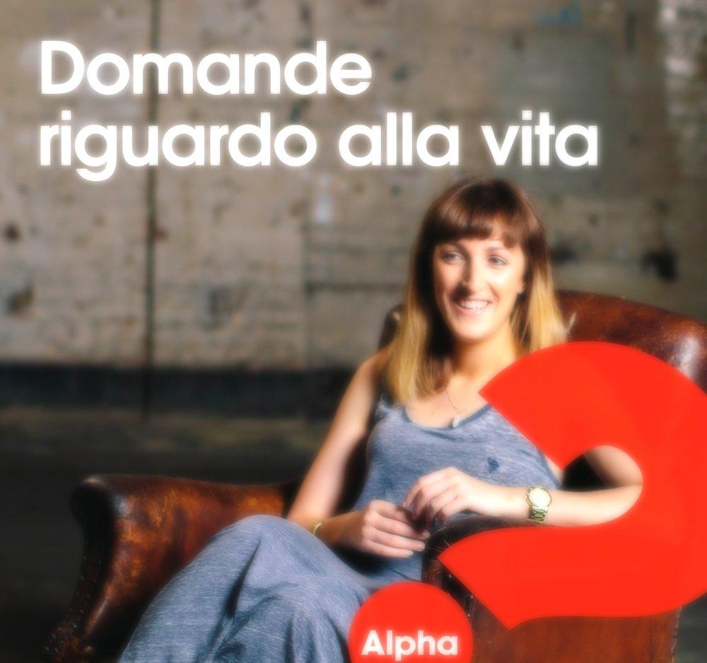 Alpha // Classico -