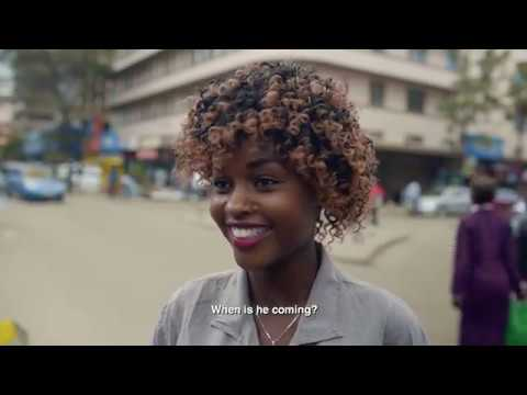 Alpha Youth Series (With Africa Interviews) Episode 01