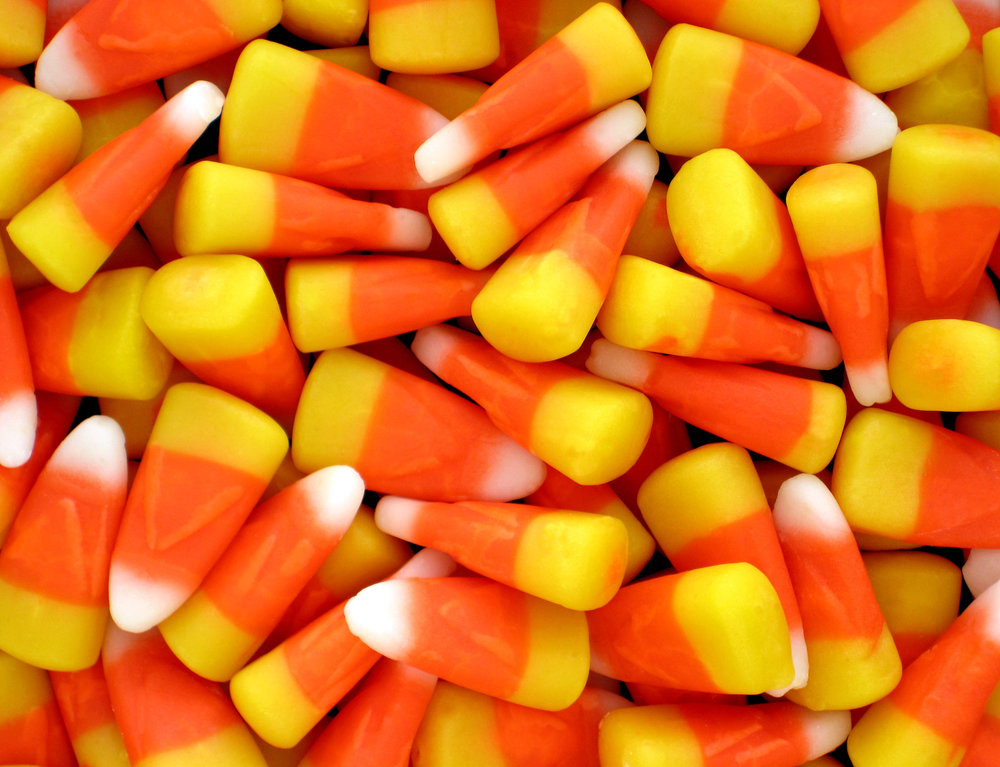 Surviving The Halloween Candy Bowl - Food For Thought - Dallas Nutritional Counseling #caseybonanoRD #dallasnutritionalcounseling #dallasdietitian #DFWRD #halloween #survivingthecandybowl #intuitiveeating #nondietnutrition #carbfatpro