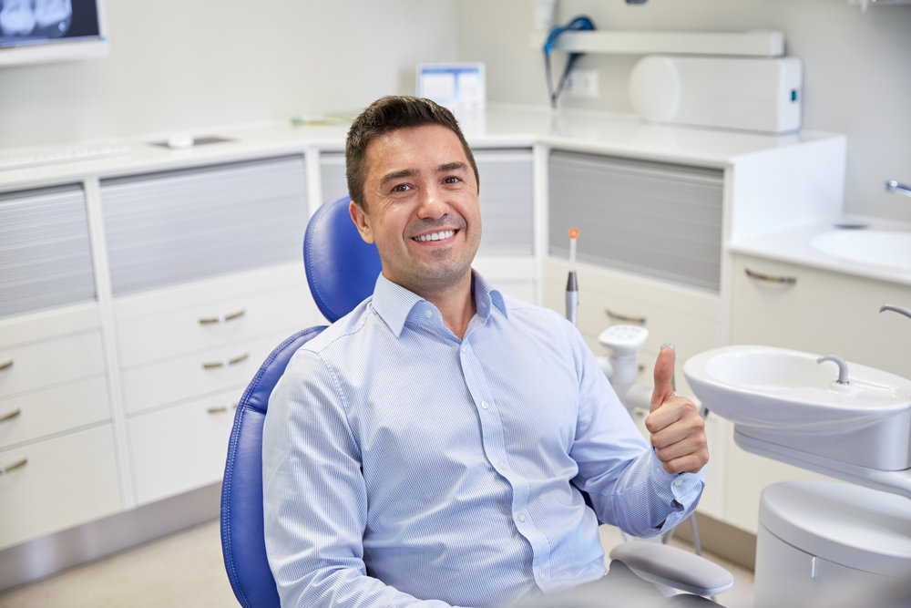Regular dental cleanings and checkups are vital to your overall health.