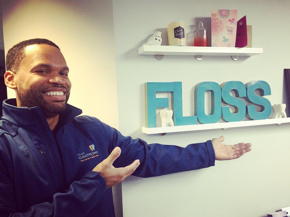 Do I really need to floss?