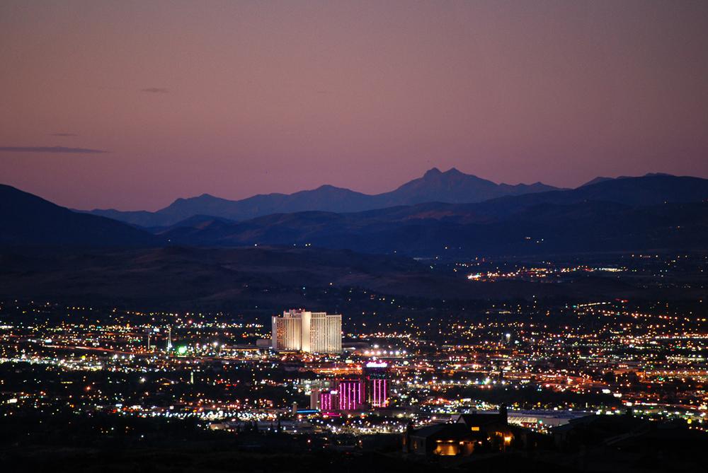 Reno, Nev.