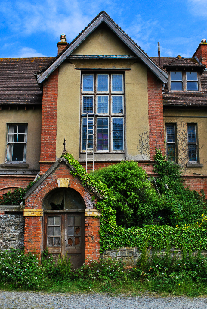 Westward Ho!, England