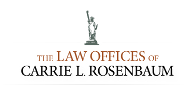 The Law Offices of Carrie L. Rosenbaum