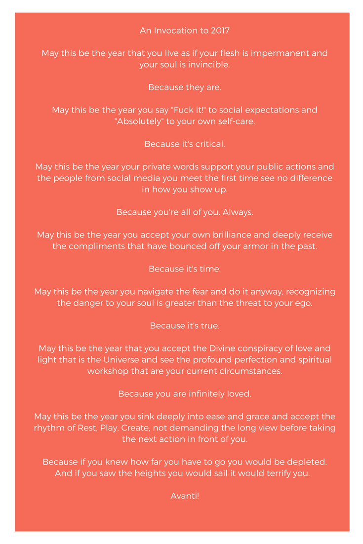 If this invocation resonated with you, please feel free to download and share this handy-dandy poster I made for ya.
