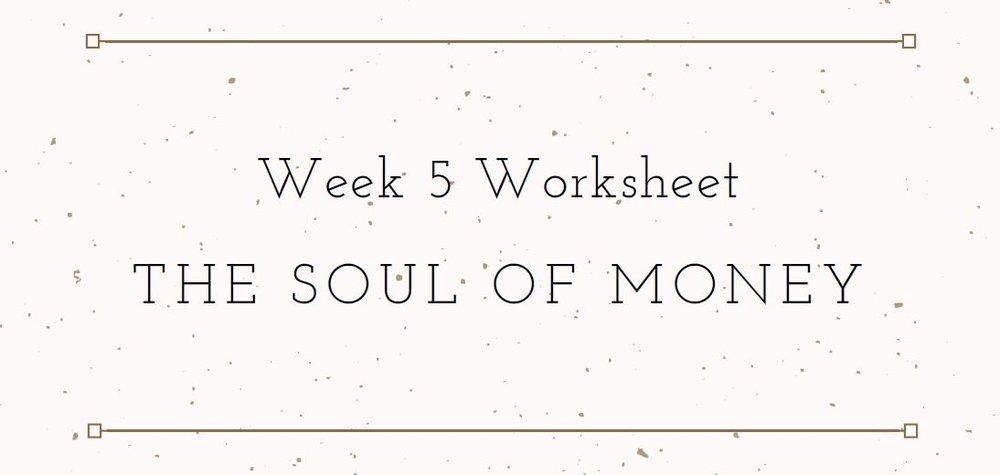 Week_5_Worksheet_Mythical_Enterprises_Elemental_Business_Incubator