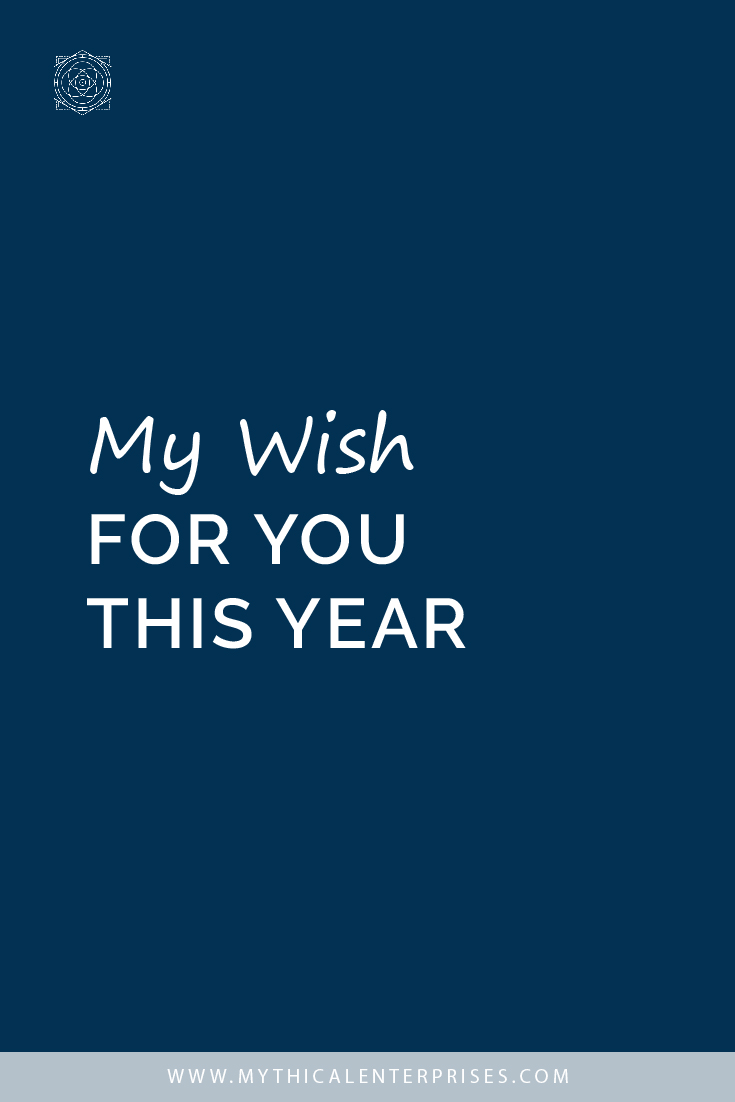 My Wish for You This Year