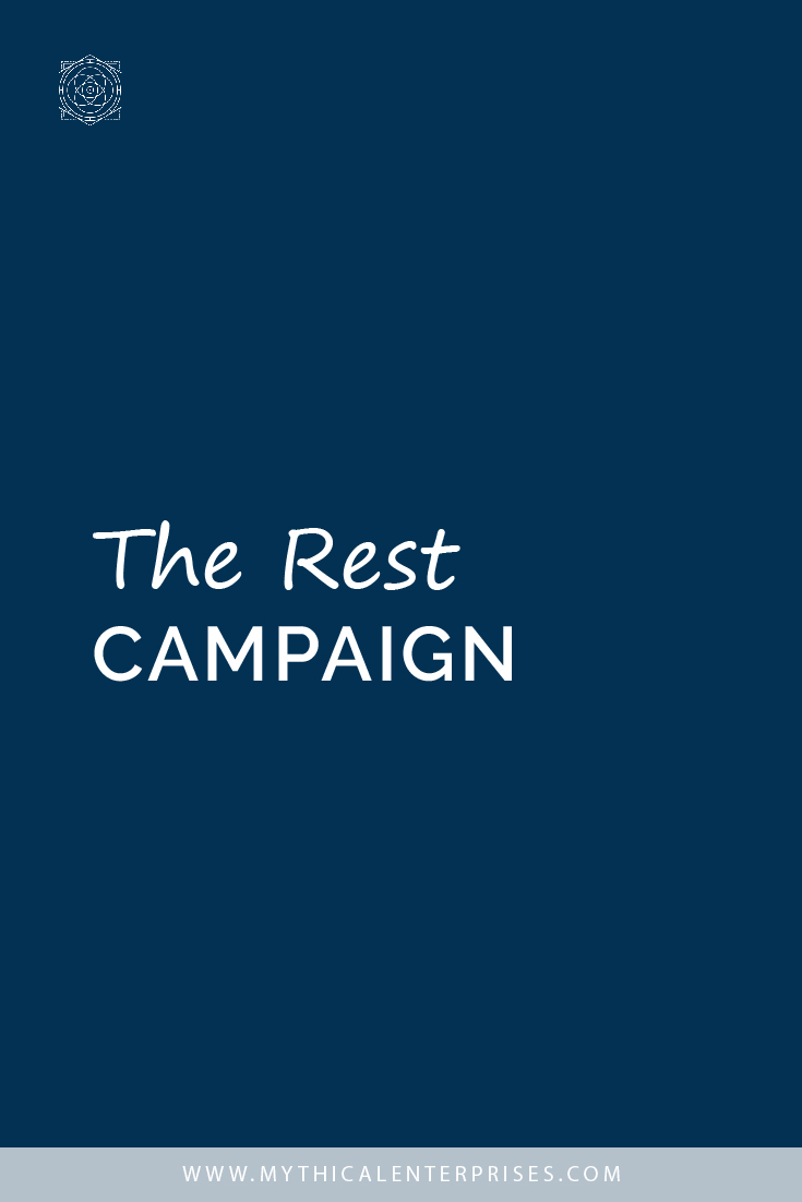 The Rest Campaign
