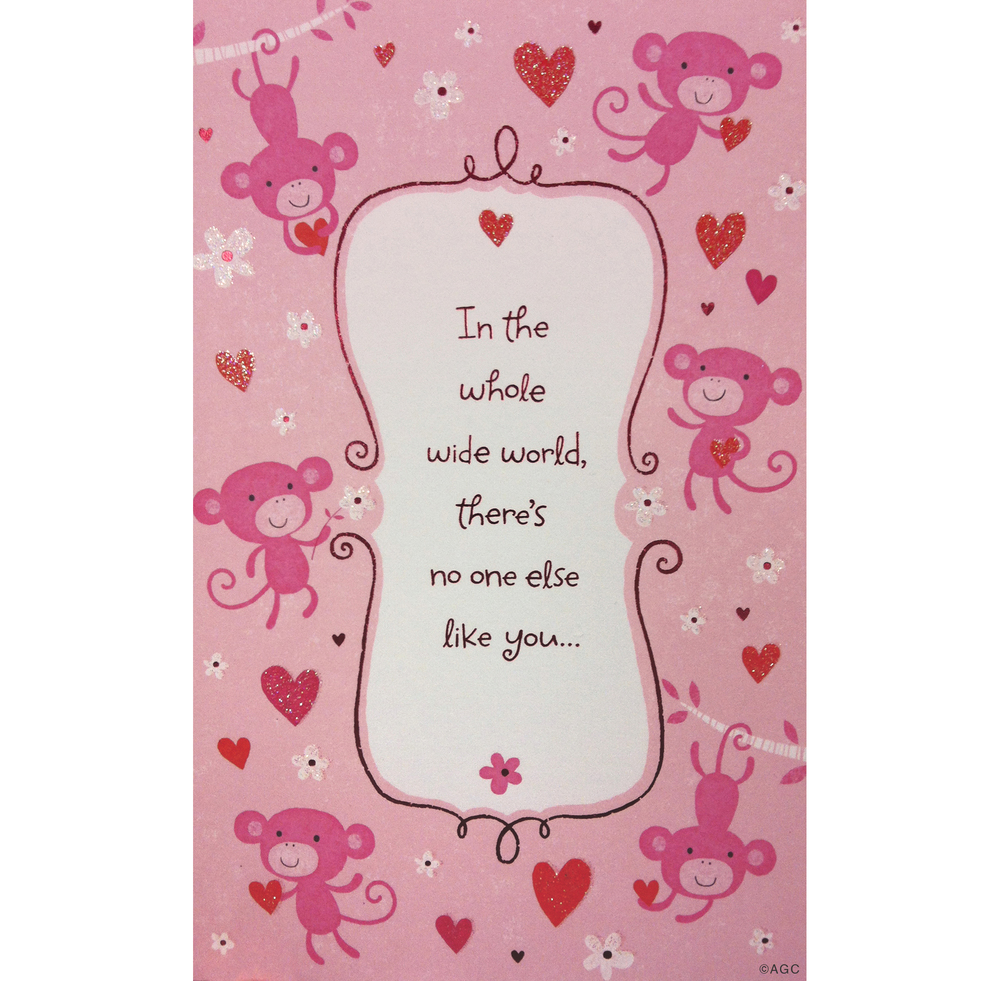 Happy valentines day richard faust some cards i did for american greetings m4hsunfo
