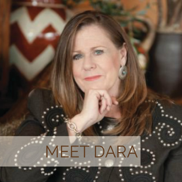 Dara Davis, Sunset Interiors, Plaza Colonial, Tucson, AZ