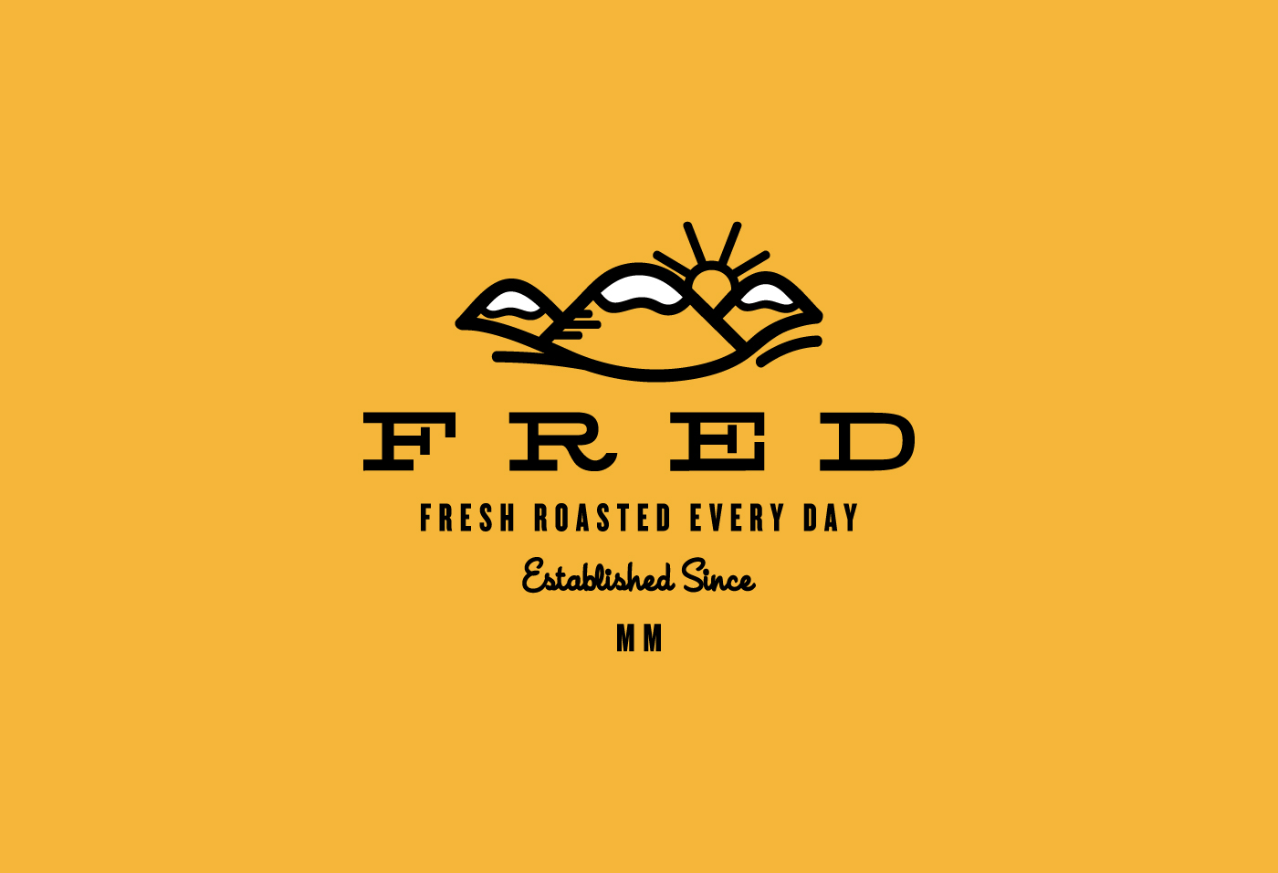 fred pastel city design