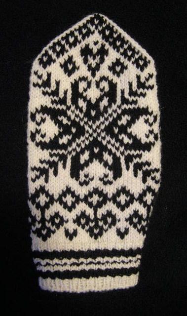 Nordica (back)