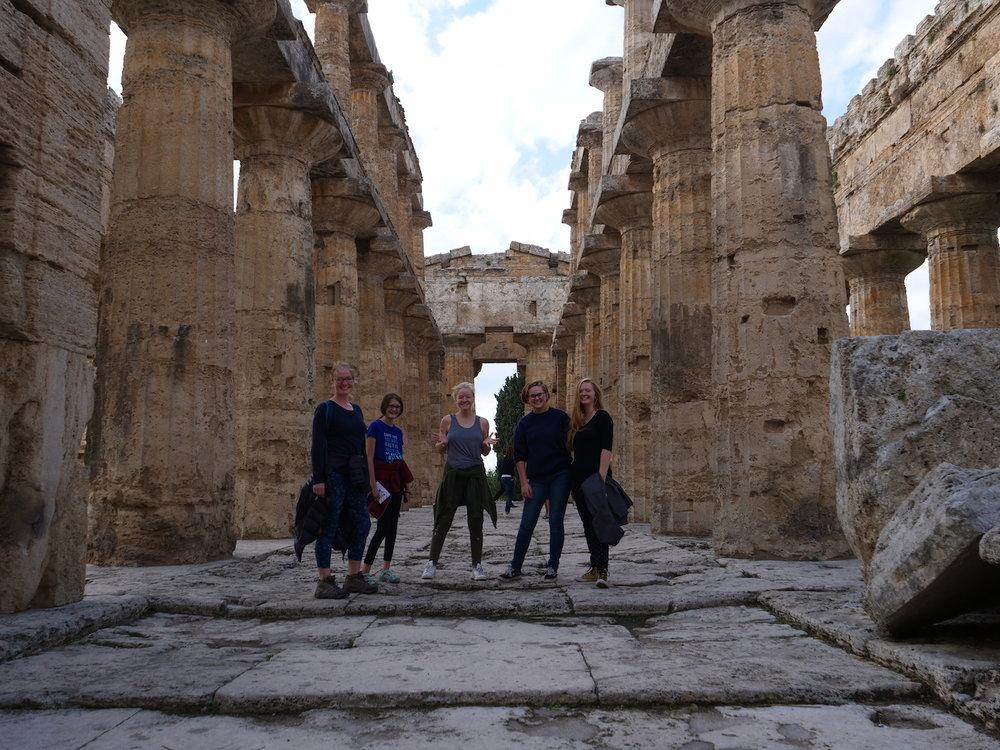2Ladies Neptune temple.jpg