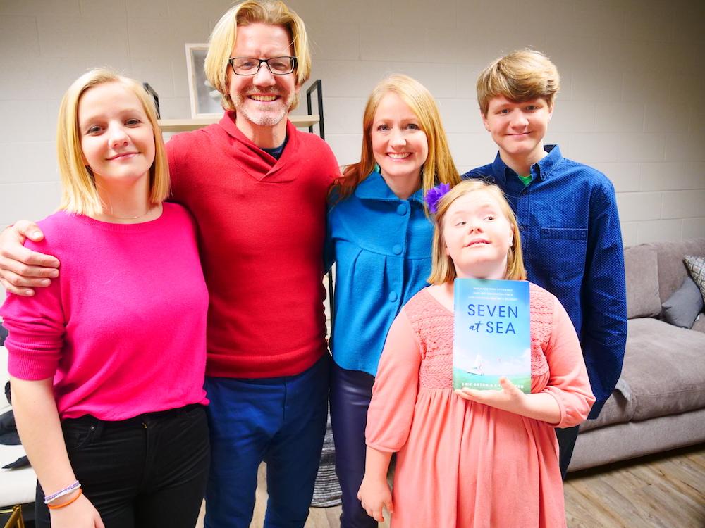 TV family + book.jpg