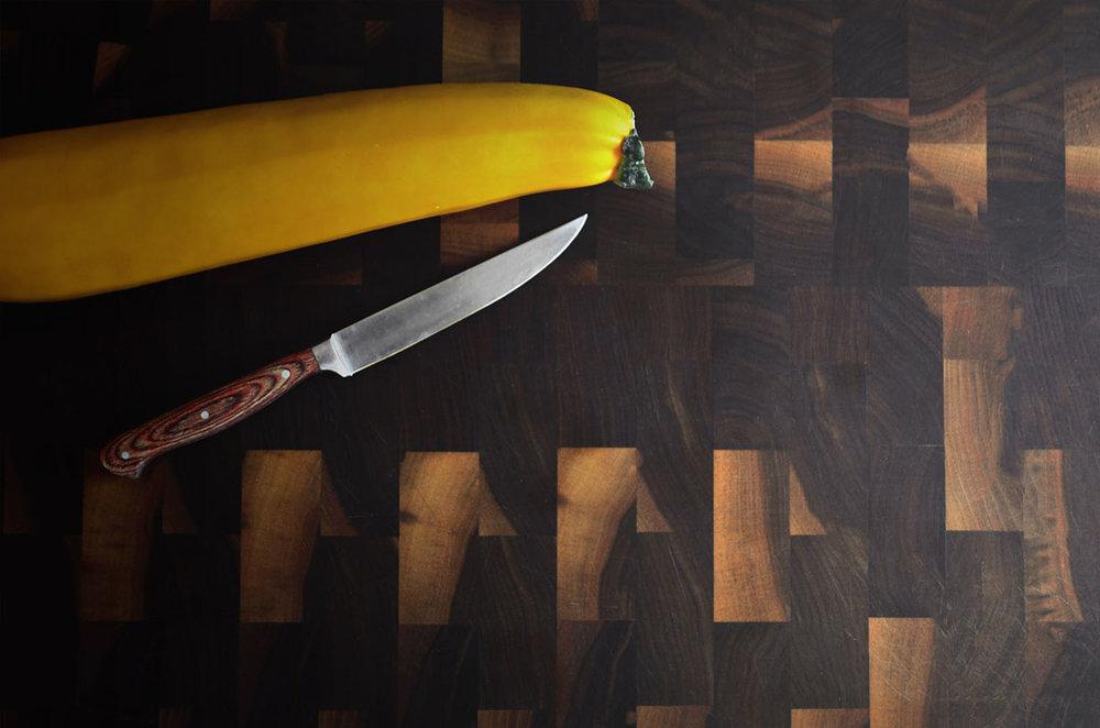 Custom size? - Need a custom size cutting board?