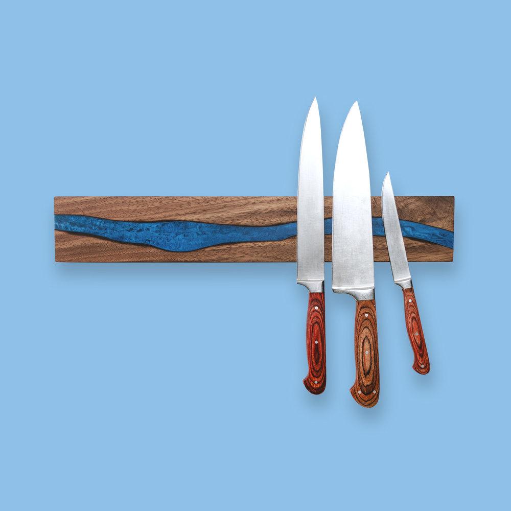 St.Lawrence knife holder