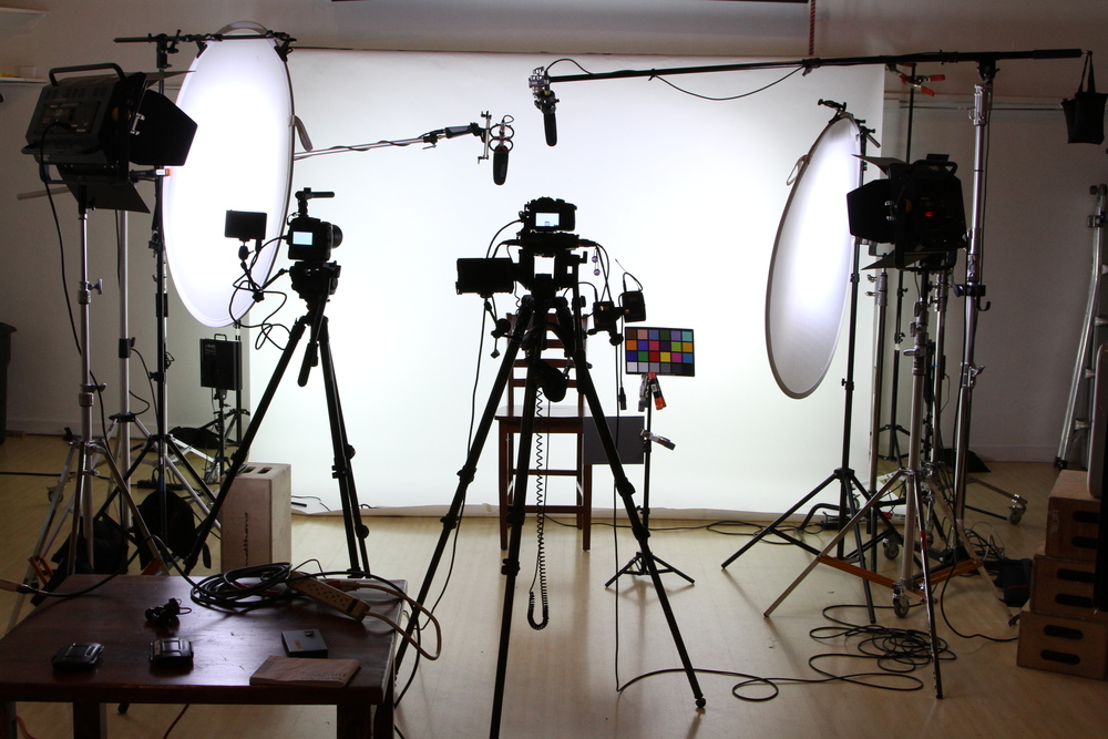 Corporate Interview Video Production